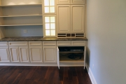 Home Remodeling for Katie Mourning by Norwood Construction