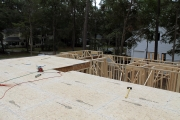 Chatland House in South Harbor by Norwood Construction