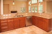 Norwood Construction's custom home on Saddle Brook in Richmond Hill, GA