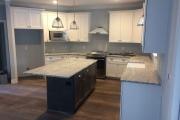 Norwood Construction custom home at Marsh Harbor