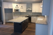 Norwood Construction custom home at Marsh Harbor